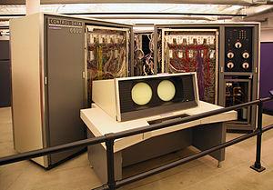 CDC6600