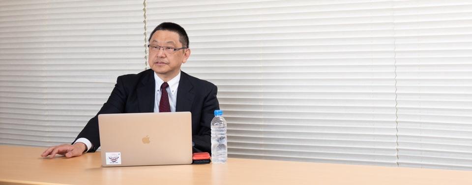 Satoshi Sekiguchi