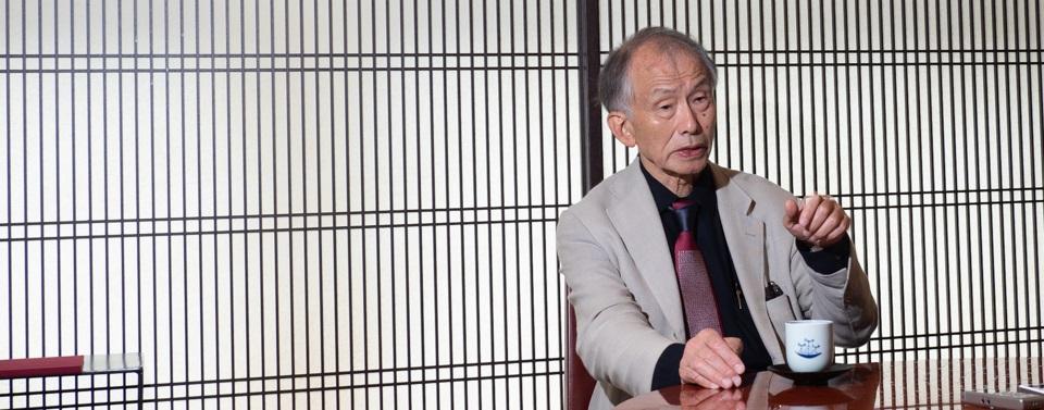Tadao Nakamura