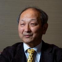 Umpei Nagashima
