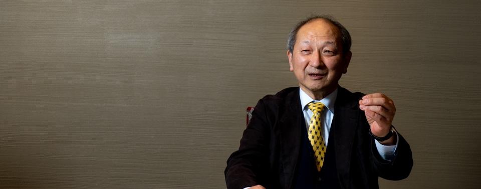 Takehiko Kato