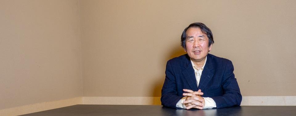 Koichiro Hotta